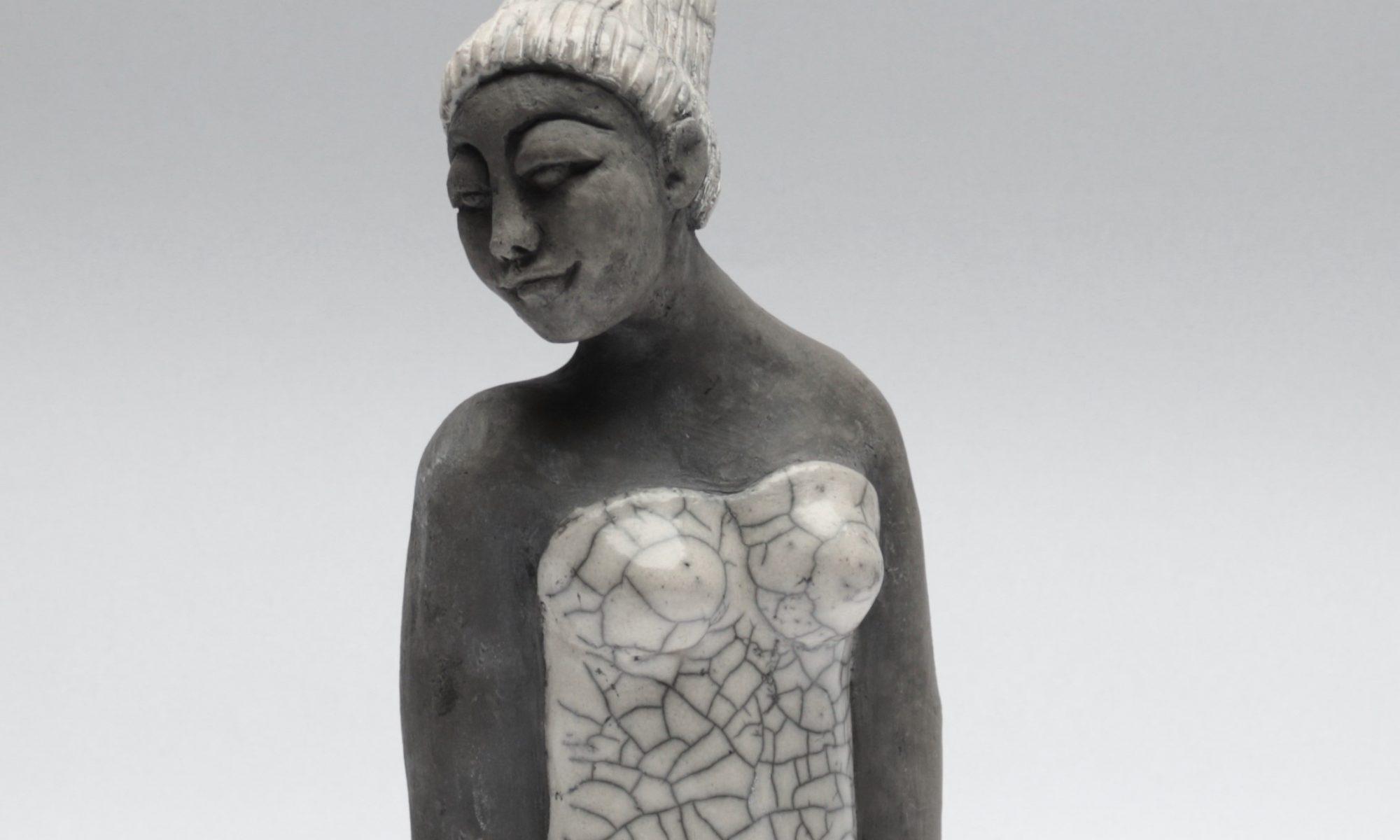 raku vrouw